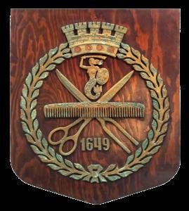 logo Cechu Fryzjerów i Rzemiosł Różnych