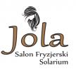 Salon fryzjerski Jola logo